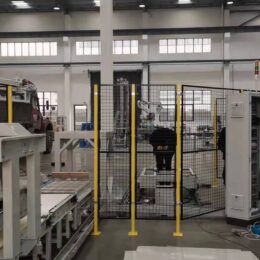 packing machine factory