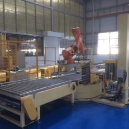 packing machine factory01