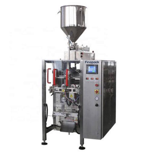vertical liquid packinmg machine