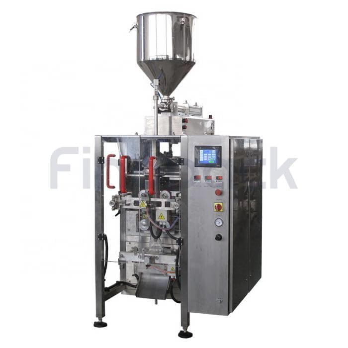 Vertical Liquid and Paste Packing Machine