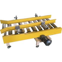 Square Roller Conveyor