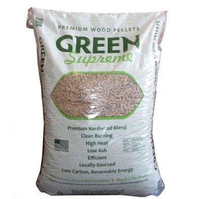 biomass pellet bags
