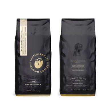 coffee valve bag