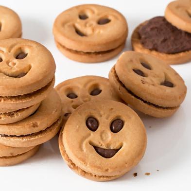cookies packaging