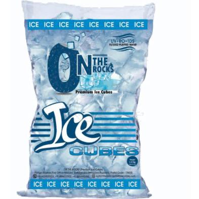 ice pillow bag(