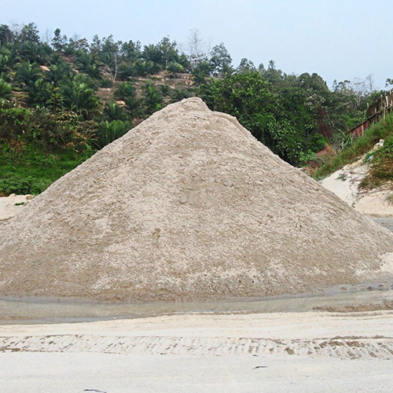 sand packing