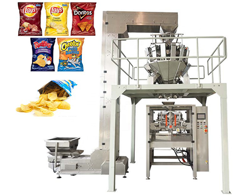 Buyer's Guide for Vertical Form Fill Seal Machine