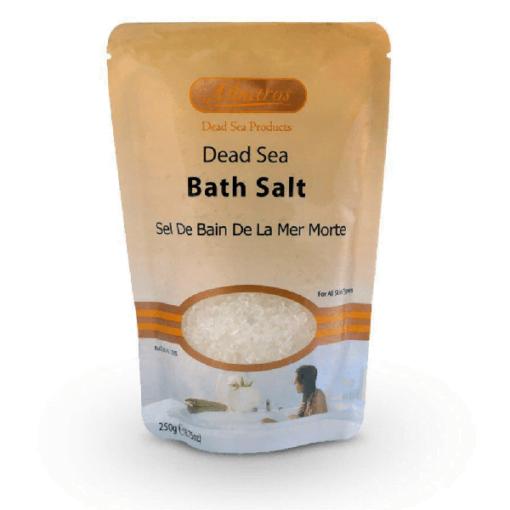 packing salt