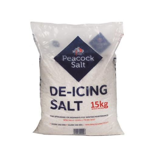 salt packing