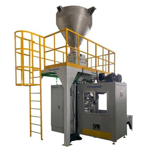 Automatic 25kg Bagging Machine