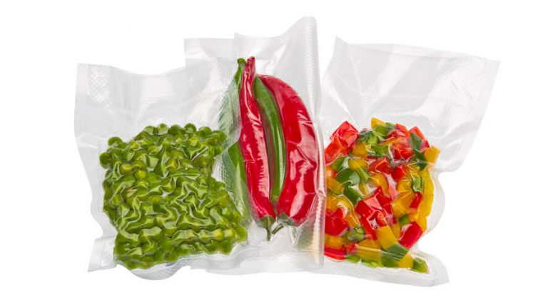 vacuum packing for food