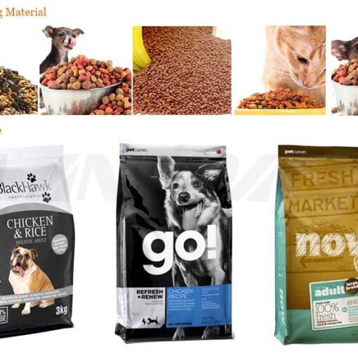The Ultimate Guide to Pet Food Packaging (2021 Update)