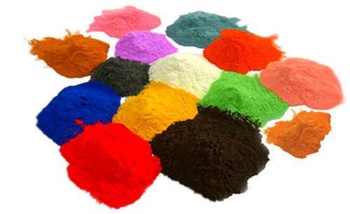 chemical powders package